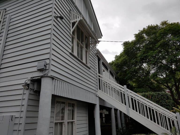 House 15 Gable 2