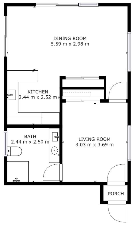 Leo Floor Plan