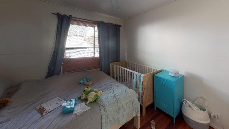 Fern-Bedroom