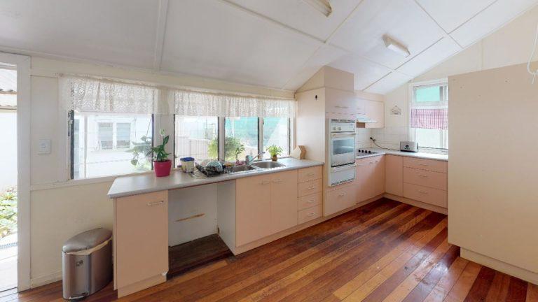 Roseabella-Kitchen
