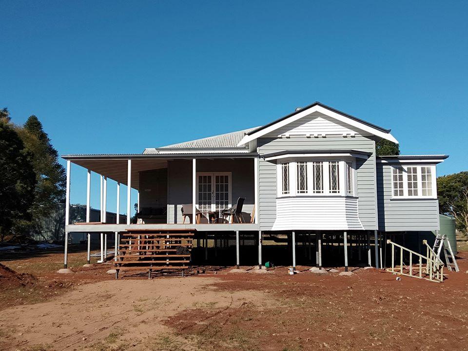 Removal Home Kingaroy