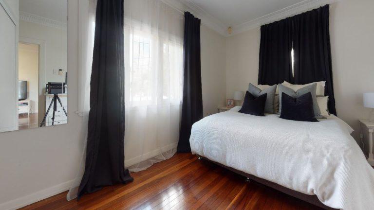 Damsel-Bedroom