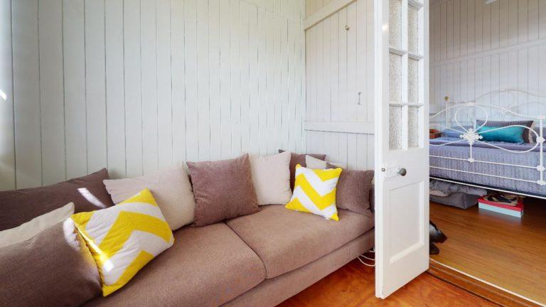 Margaret-Bedroom