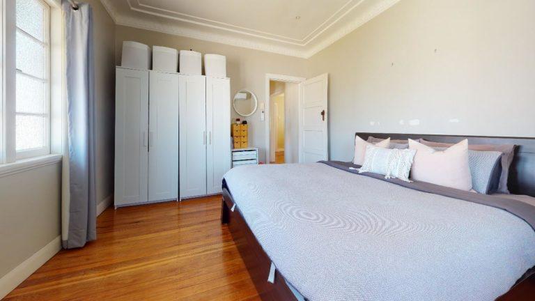 Morningside-Bedroom