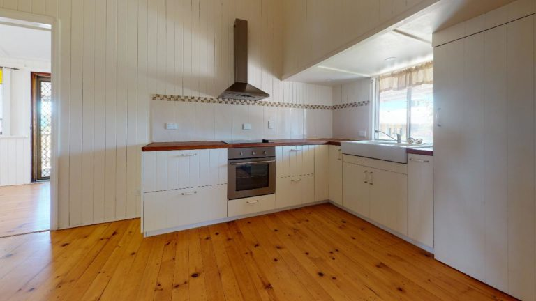 Bundaberg-Kitchen