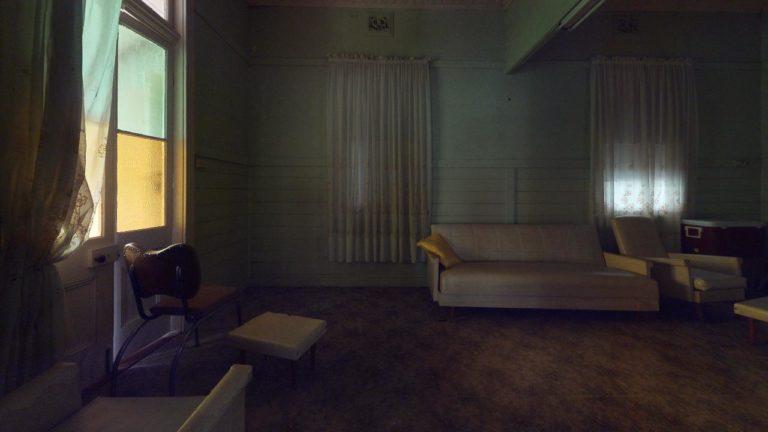 Wollongbar-Bedroom