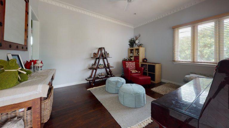 Chermside-Bedroom