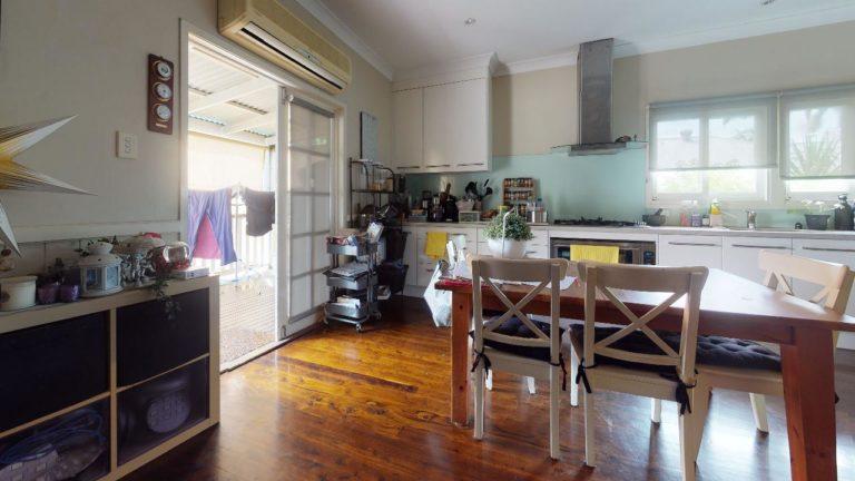 Chermside-Kitchen