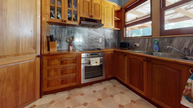 Elimbah-Kitchen
