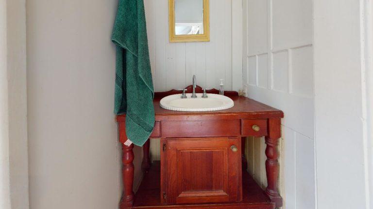 Maroochydore-Bathroom