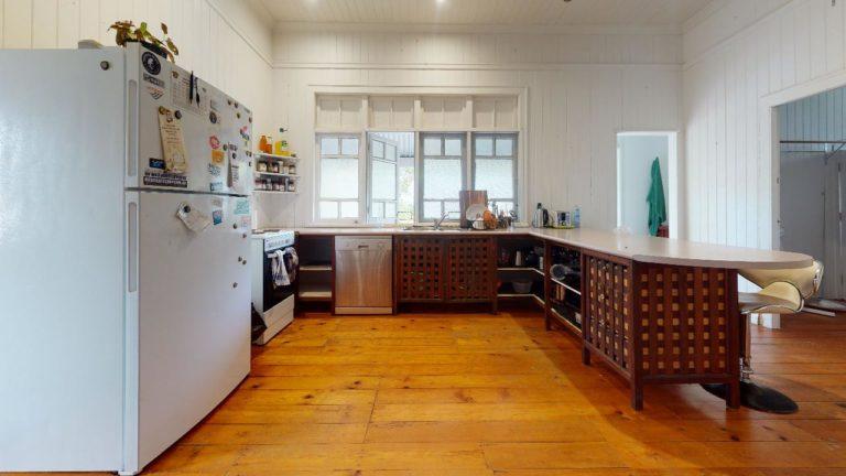 Maroochydore-Kitchen